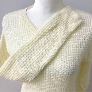 3 For $25/Joe Fresh sweater M